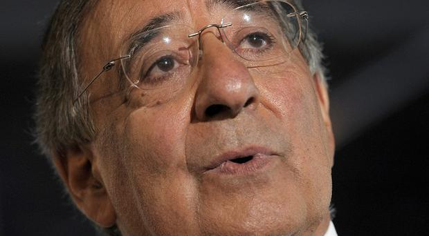 Leon Panetta warned Pakistan that America will not allow attacks on its forces from militants based there to continue (AP)