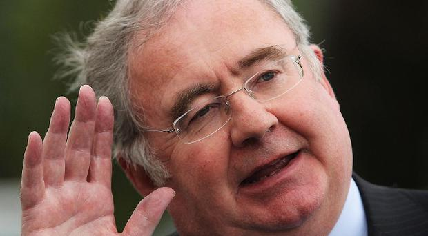 Pat Rabbitte said the Government would retain majority control of ESB