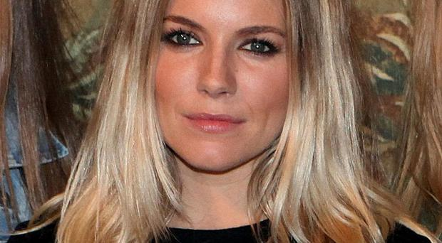 Sienna Miller thought her loved ones were selling stories about her