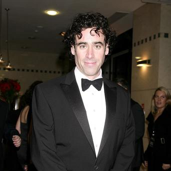 Stephen Mangan will voice Postman Pat in the new film