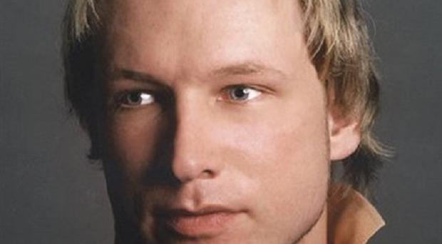 Anders Behring Breivik killed eight people in Oslo and then drove to the island of Utoya where he killed 69