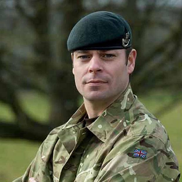 Lance Corporal Jonathan James McKinlay, of The First Battalion The Rifles, was killed while on patrol in Afghanistan