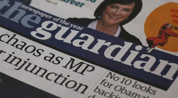 Police are attempting to force the Guardian to disclose sources for phone hacking stories