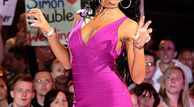 Tashie Jackson has been evicted from the Big Brother house