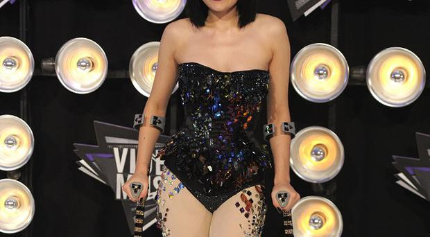 Jessie J's Price Tag is top festival tune?