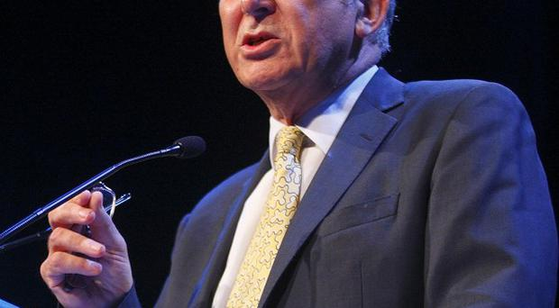 Business Secretary Vince Cable indicated the Lib Dems could strike a deal over the 50p top tax rate