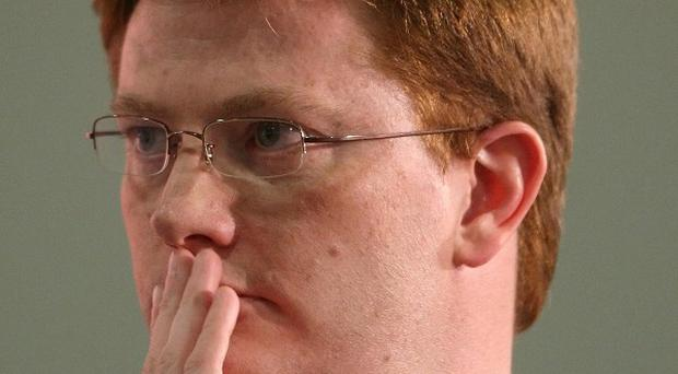 Danny Alexander said a 100-strong 'affluence team' is to target people in the UK whose personal wealth is over 2.5 million pounds