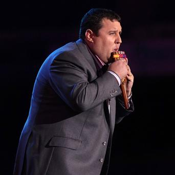 Peter Kay might make a film adaptation of Phoenix Nights