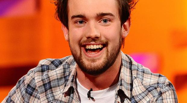 Jack Whitehall said he would go to the gym before a second series of Fresh Meat