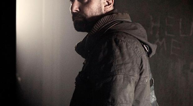 Acting success came relatively late for Johnny Harris