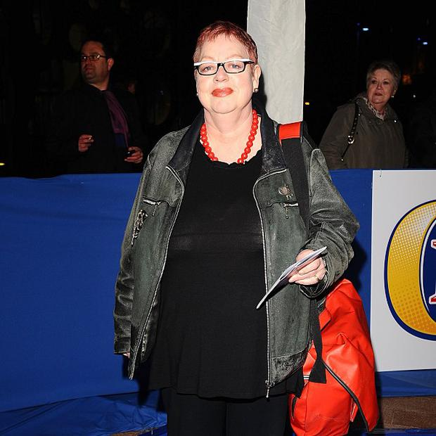 Jo Brand doesn't want to be in the US version of Getting On
