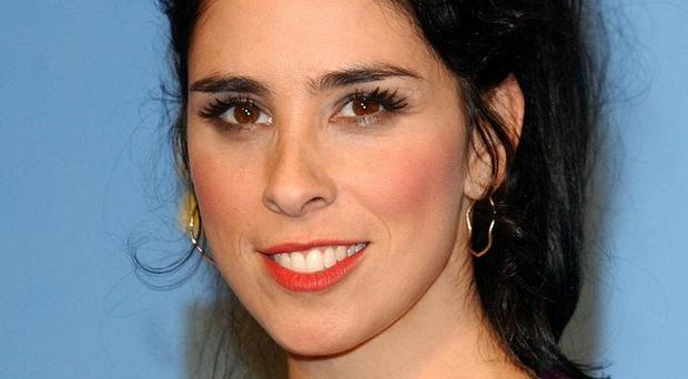 Sarah Silverman filmed a nude scene for Take This Waltz