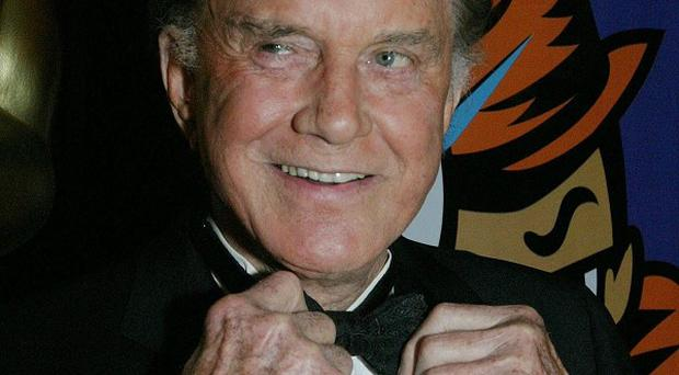 Cliff Robertson died of natural causes on September 10, a day after his 88th birthday