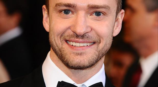 Justin Timberlake has laughed off the latest claims about him and Mila Kunis