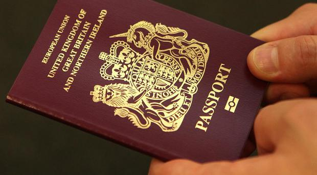 Home Office is considering a sex-free British passports to allow transgender people to opt out of identifying themselves