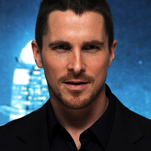 Christian Bale will work with Terrence Malik again