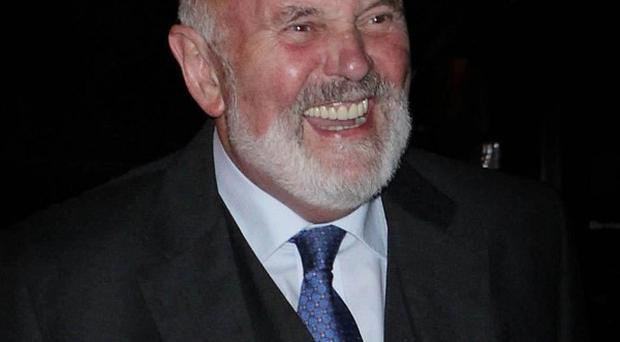 Senator David Norris is making a fresh bid for the Aras