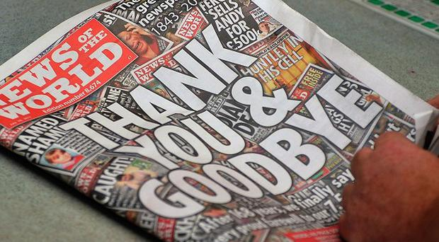 The latest police probe into phone hacking at the News of the World has been costing nearly 200,000 pounds a month