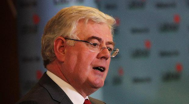 Eamon Gilmore is to address the UN General Assembly in New York