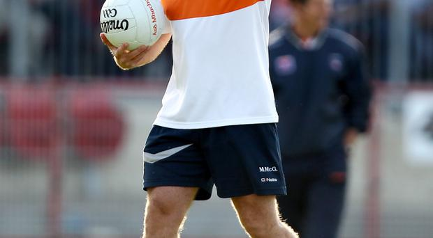 Mike McGurn believes Ulster sides face a huge task to reclaim the All-Ireland title