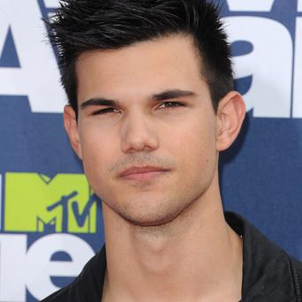 Taylor Lautner hopes to direct in the future