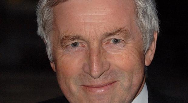 Veteran broadcaster Jonathan Dimbleby admitted he experimented with cocaine and cannabis in his youth