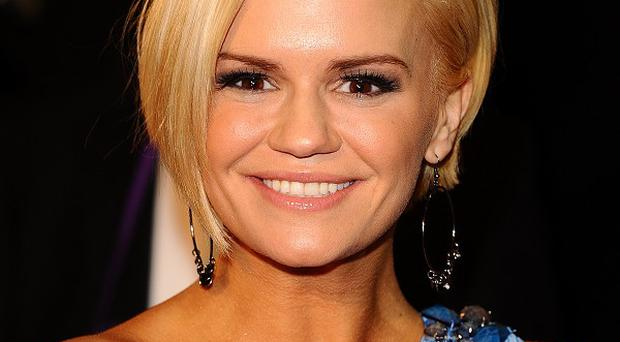 Kerry Katona has divorced second husband Mark Croft