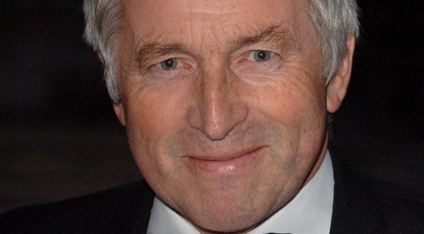 Jonathan Dimbleby has admitted trying cannabis and cocaine when he was younger