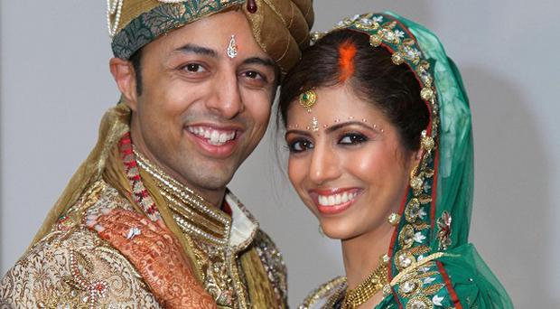 Shrien Dewani is facing a court case in South Africa over the murder of his wife, Anni