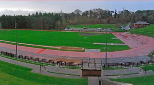 The Mary Peters Track has become a home for athletics in Northern Ireland