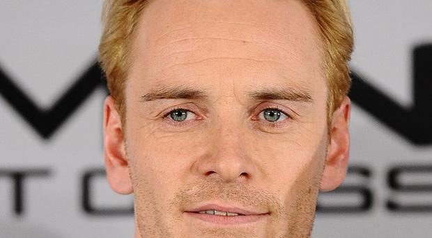 Michael Fassbender could be the next Napoleon Solo