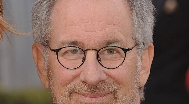 Steven Spielberg's film about Lincoln will be released after the US presidential election