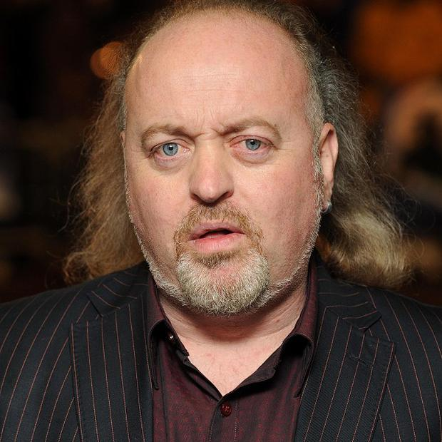 Bill Bailey will play the Ulster Hall in October