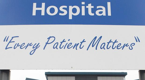 Police believe four more people were poisoned by contaminated saline at Stepping Hill Hospital