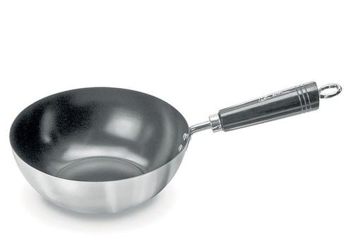 <b>1. KEN HOM TAO MINI:</b><br/> Ken Hom's dinky non-stick wok is just thing for whipping up a quick stir fry if you're on the move or are making a meal for one. <b>£12.50, debenhams.com </b>