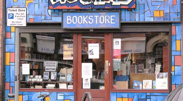 The No Alibis bookstore in Belfast is a literary melting pot for Northern Ireland's new generation of crime writers