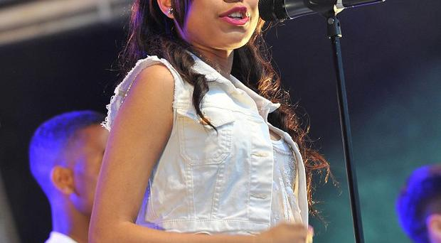 Dionne Bromfield will perform an Amy Winehouse tribute