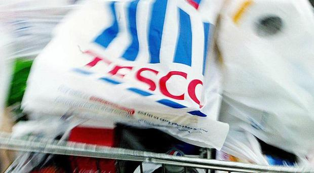 Tesco has announced it is to embark on a multimillion-pound price-cutting campaign