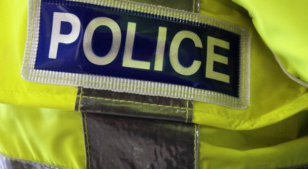 Strathclyde Police have started an investigation after a teenager was raped on a golf course