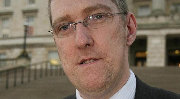 John O'Dowd is to outline his plans for educational reform in a speech at Stormont next week