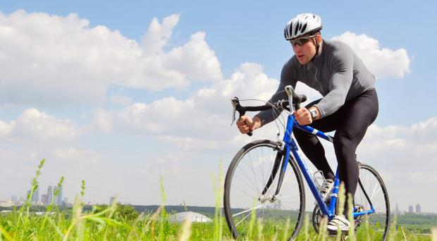 The growing popularity of cycling has helped fuel the growth of Chain Reaction Cycles
