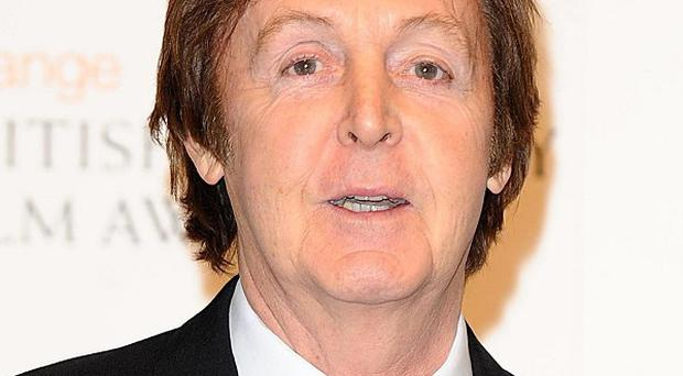 Sir Paul McCartney's first ballet score is to be premiered in New York