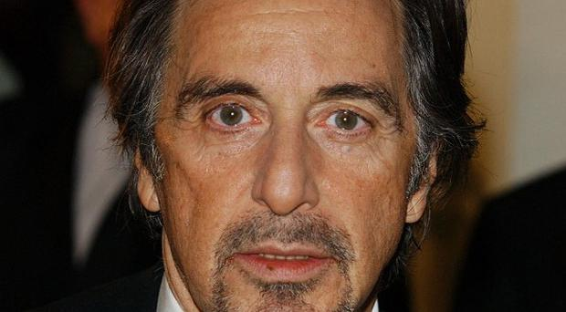 Al Pacino starred in the 1983 movie Scarface