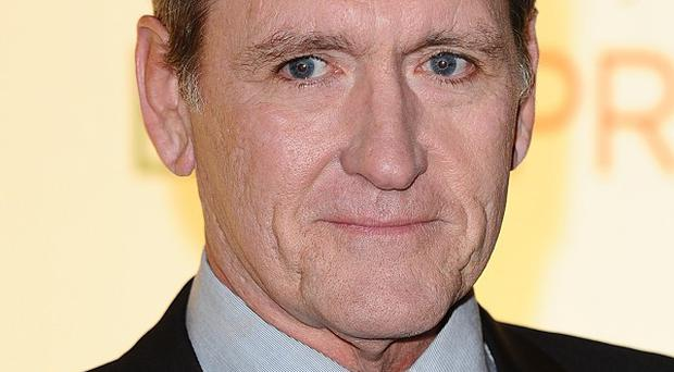 Richard Jenkins is set for a role in One Shot
