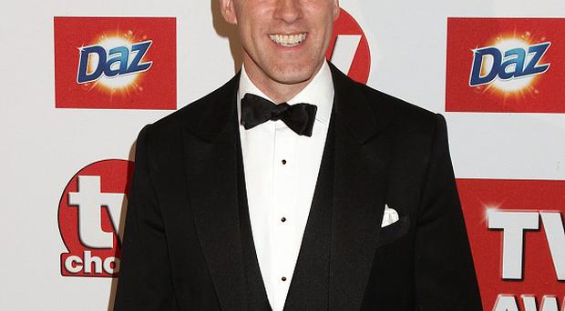 Anton du Beke has forgotten how bad the celebrities are at the beginning
