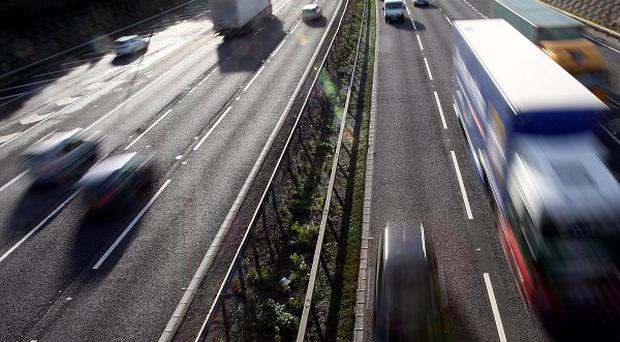 Officials have described reports that the speed limit will be raised to 80mph on motorways as 'speculation'