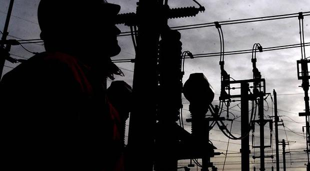 Chile has been hit by a large power blackout