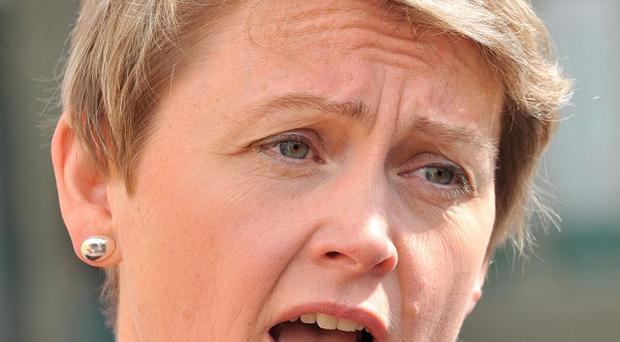 Yvette Cooper has committed Labout to taking stronger action on stalking if it is elected