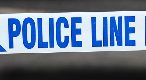 A man has been found stabbed to death in Kent in the early hours of Sunday, police said