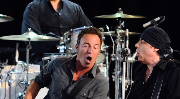 Bruce Springsteen and the E Street Band will meet to discuss their future